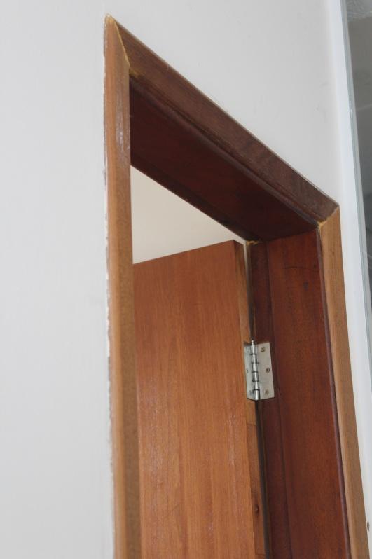 Batentes para Porta Alphaville - Porta em Madeira