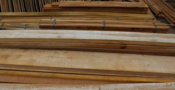 Comprar Madeira para Obra Jaguaré - Chapa Plastificada
