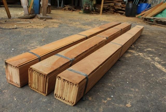 Lambril de Cedrinho Preço Butantã - Piso Laminado