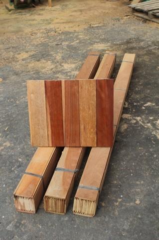 Lambris de Cedrinho Osasco - Pontalete de Pinus