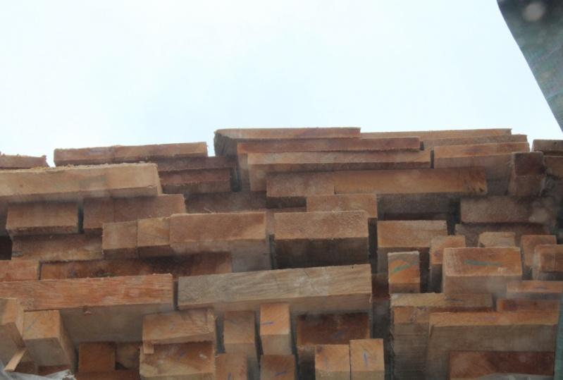 Madeira para Obra Morumbi - Piso Laminado