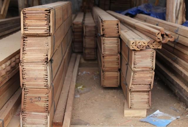 Meia Cana de Cedrinho Vila Sônia - Pontalete de Pinus