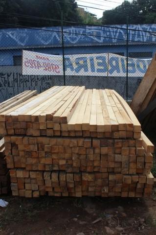 Pontalete de Pinus Preço Raposo Tavares - Pontalete de Pinus