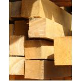 comprar caibro de madeira Morumbi