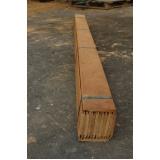 comprar forro de madeira Raposo Tavares