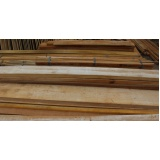comprar madeira para obra Jaguaré