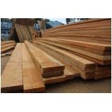 comprar madeira para telhado Alphaville