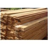comprar sarrafo de madeira Vila Sônia