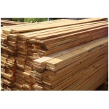 comprar sarrafo de madeira Raposo Tavares