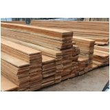 empresa de prancha de madeira cambará Raposo Tavares