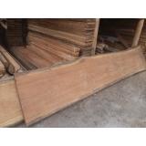 empresa de prancha de madeira com borda orgânica local Raposo Tavares