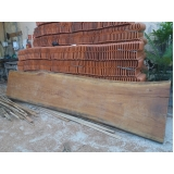 empresa de prancha de madeira com borda orgânica Raposo Tavares
