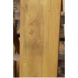 empresa de prancha de madeira para obra