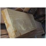 empresa de prancha de madeira garapeira Raposo Tavares