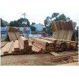 empresa de prancha de madeira para obra Vila Sônia