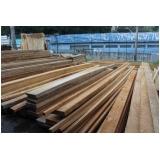 empresa de pranchas de madeira cambará Raposo Tavares