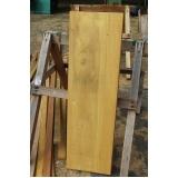 empresa de pranchas de madeira garapeira Raposo Tavares