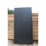 empresa de pranchas de madeira madeirite plastificado Alphaville