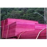 empresa de pranchas de madeira madeirite resinado Osasco