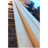 empresa de pranchas de madeira para obra Jaguaré