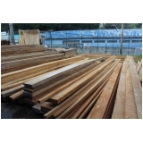 empresa de pranchas de madeira para telhado Raposo Tavares