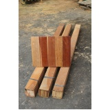 forros de madeira Jaguaré