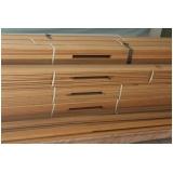 guarnições para porta de madeira Butantã