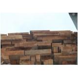 madeira para obra Vila Sônia