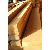 madeira para telhado preço Morumbi