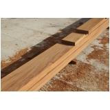 onde encontro empresa de prancha de madeira nobre Taboão da Serra