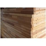 porta de madeira articulada Jaguaré
