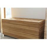 porta de madeira para área externa preço Cotia