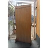 portas lisas encabeçadas Raposo Tavares