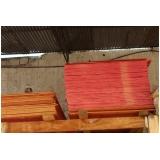 prancha de madeira madeirite Cotia