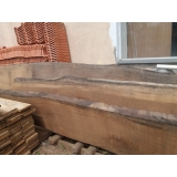 prancha de madeira para balcão preço Alphaville