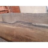 prancha de madeira para tampo de mesa preço Raposo Tavares