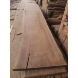 prancha de madeira rústica Osasco