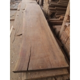 prancha de madeira rústica Jaguaré