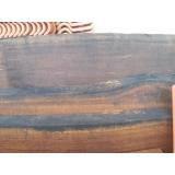 pranchas de madeira com borda orgânica Taboão da Serra