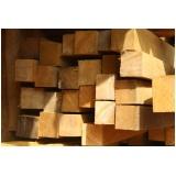 quanto custa caibro de madeira Vila Sônia