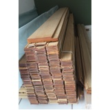 quanto custa guarnição para porta de madeira Morumbi