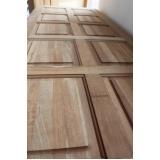 quanto custa porta em madeira Alphaville