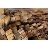 quanto custa ripa de madeira Osasco