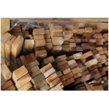quanto custa ripa de madeira Alphaville