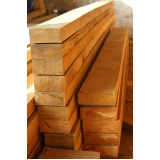 quanto custa viga de madeira garapeira Morumbi