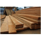 quanto custa vigamento de madeira Osasco