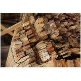 ripa de madeira Butantã