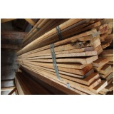 ripas de madeira Jaguaré
