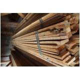 ripões de madeira Raposo Tavares