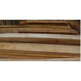 sarrafo de madeira Raposo Tavares